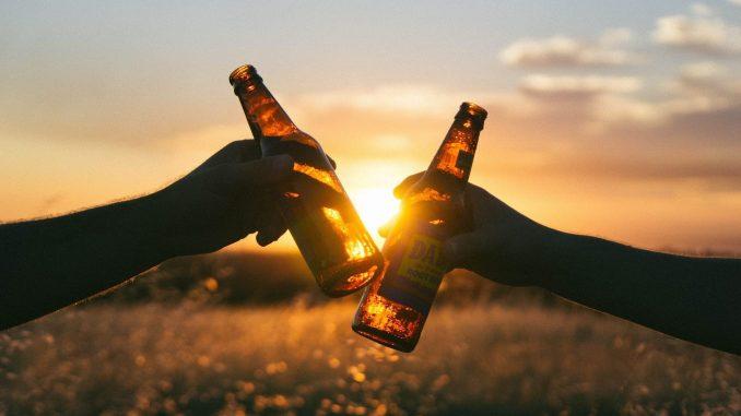 Les événements où il vous faut de la bière