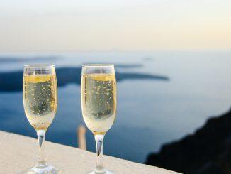 Le champagne : une boisson de prestige