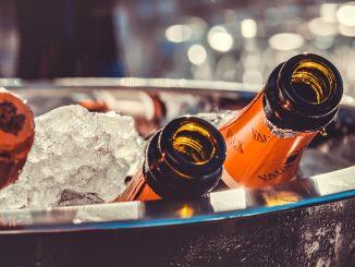 Le seau à champagne : avantage et critère de choix